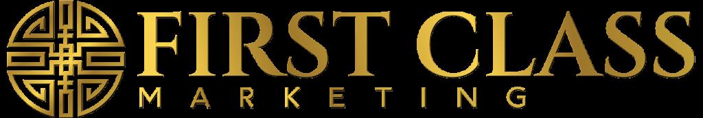 Logo First Class Marketing GmbH