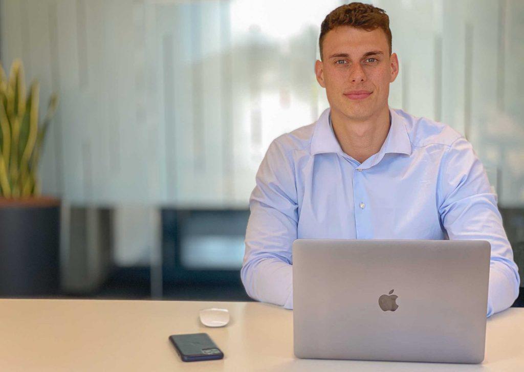 Tobias Junger (Geschäftsführer) First Class Marketing GmbH